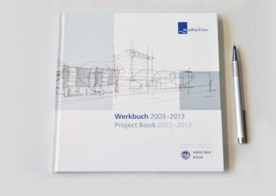 medfacilities – Werkbuch
